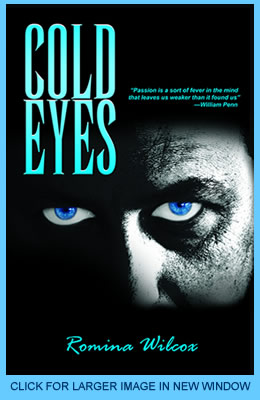 Cold Eyes - Cover Image