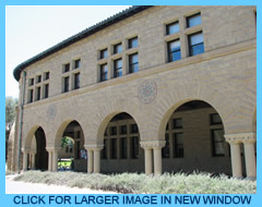 Stanford building 2