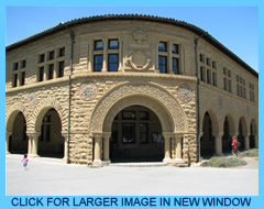 Stanford building 1